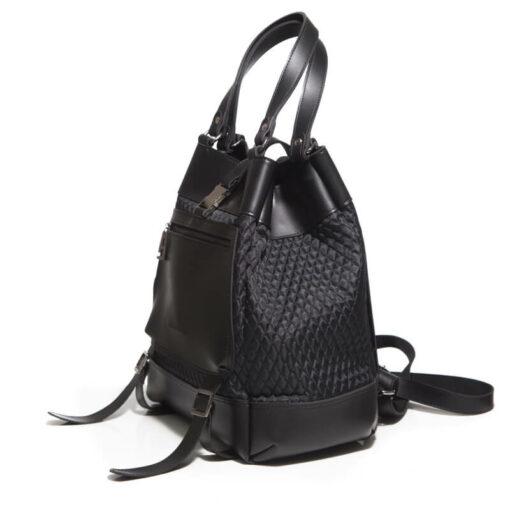 Elena Athanasiou The Comfort Bag Black