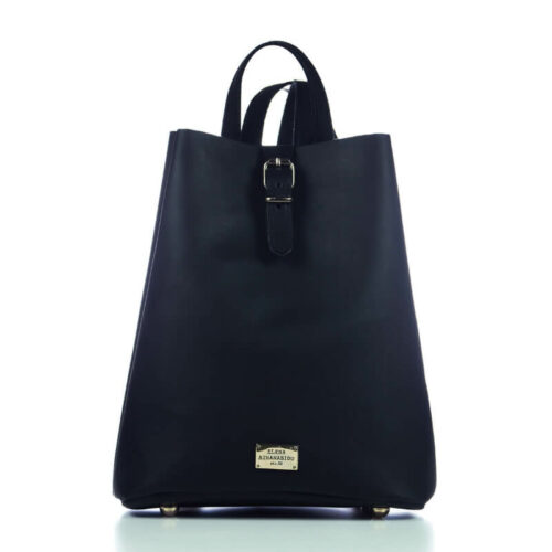 Elena Athanasiou Backpack Black
