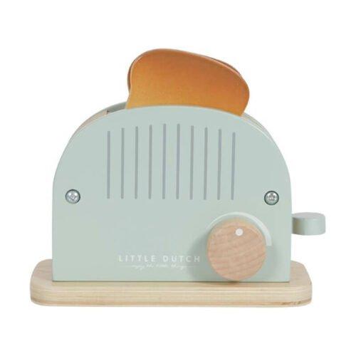 Little Dutch toaster