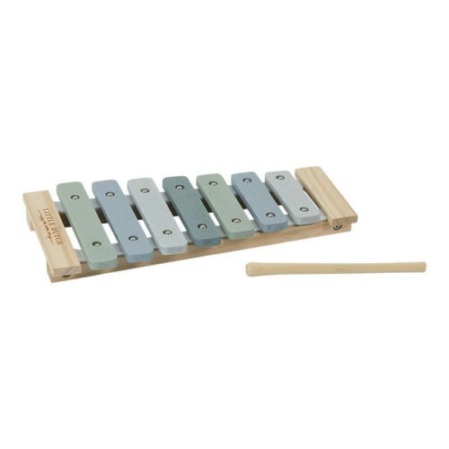 Little Dutch Xylophone Adventure Blue