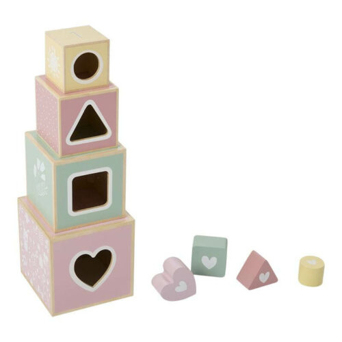 Little Dutch Wooden Blocks