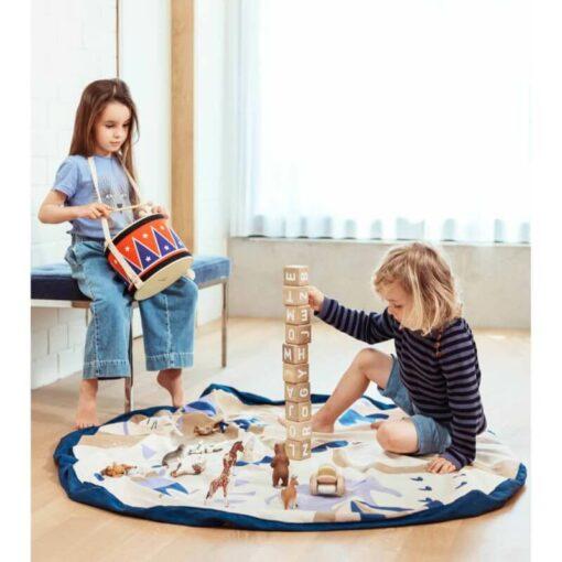 Play & Go Circus PlayMat Bag