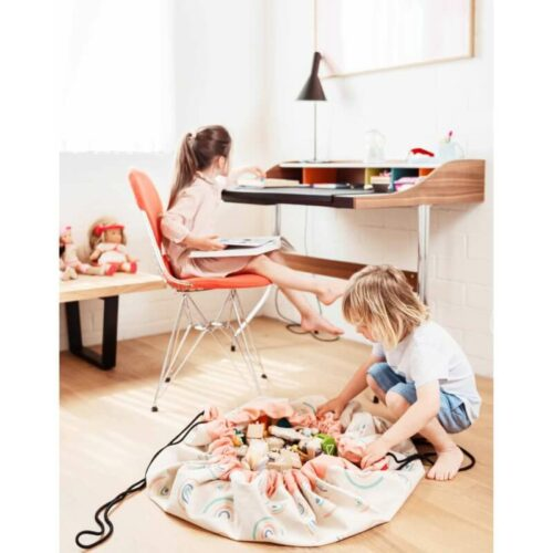 Play & Go Rainbow PlayMat