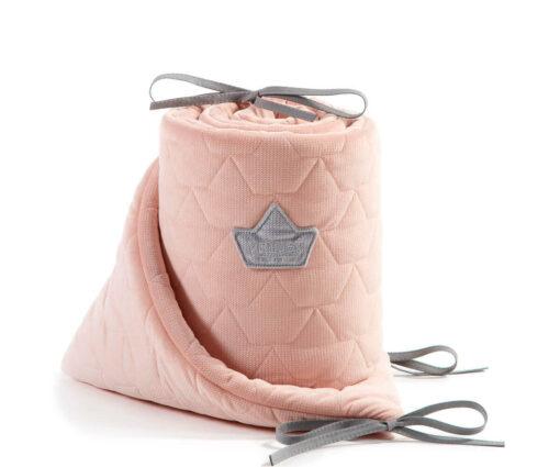 La Millou Velvet Πάντα Powder Pink
