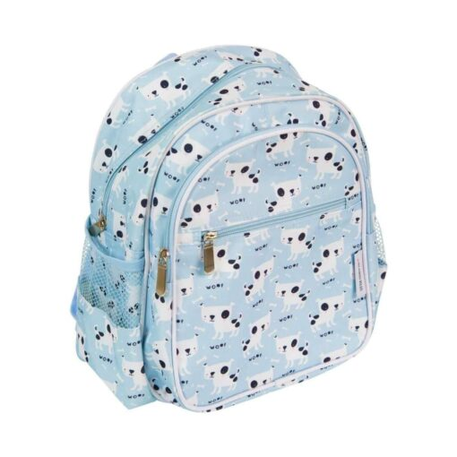 A Little Lovely Company Backpack Dogs