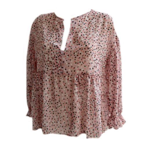 Silia Shirt