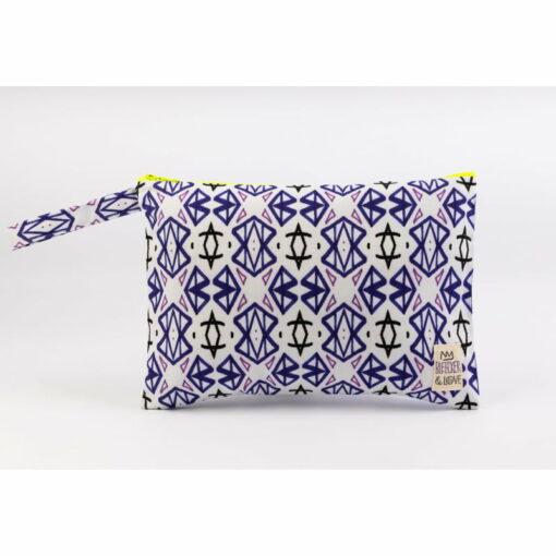 Bleeker & Love Origami Bag