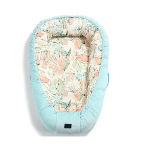 La Millou Φωλίτσα Baby Nest Boho Girl - Papaya