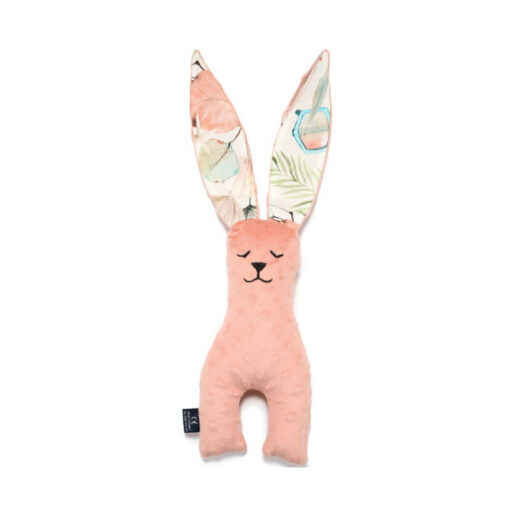 La Millou Small Bunny Μαξιλάρι Boho Girl - Papaya