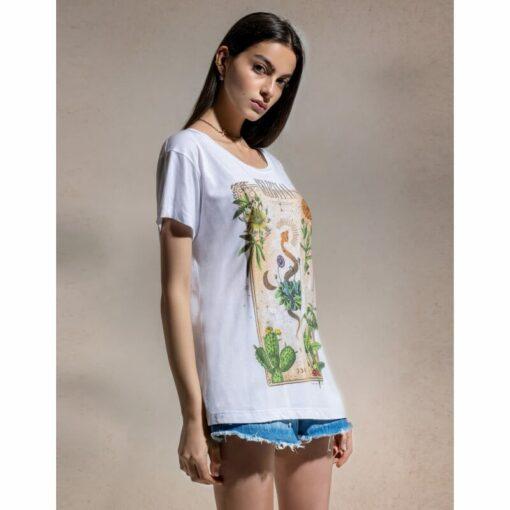 Peace & Chaos Celestial t-shirt
