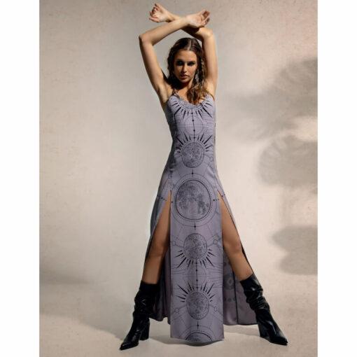 Peace & Chaos Star Sign Dress