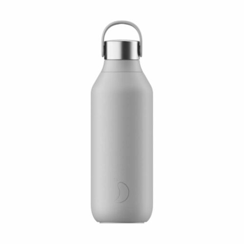 Chilly's Bottle Series 2 Arctic White 500ml